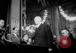 Image of Charles De Gaulle Paris France, 1958, second 9 stock footage video 65675047399
