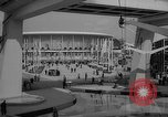 Image of American Pavilion at  Brussels Fair. Middle East, 1958, second 3 stock footage video 65675047400