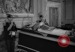 Image of Body of Pope Pius XII lies in State Vatican City Rome Italy, 1958, second 11 stock footage video 65675047401