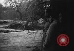 Image of flood United States USA, 1938, second 7 stock footage video 65675047405
