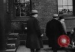 Image of Frank D Coster New York United States USA, 1938, second 12 stock footage video 65675047411