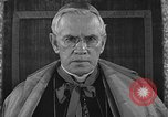 Image of Patrick Cardinal Hayes New York United States USA, 1938, second 5 stock footage video 65675047412