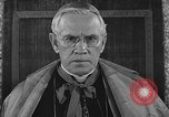 Image of Patrick Cardinal Hayes New York United States USA, 1938, second 6 stock footage video 65675047412