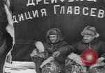Image of Russian scientists Arctic Ocean, 1938, second 9 stock footage video 65675047414