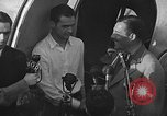 Image of Howard Hughes flight record 1938 New York United States USA, 1938, second 5 stock footage video 65675047417