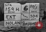 Image of bunker Korea, 1953, second 4 stock footage video 65675047427