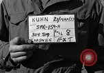 Image of American soldiers Kimpo Korea, 1953, second 6 stock footage video 65675047428