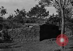Image of American soldiers Kimpo Korea, 1953, second 9 stock footage video 65675047428