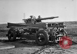 Image of 37mm automatic anti-aircraft gun Aberdeen Proving Ground Maryland USA, 1927, second 11 stock footage video 65675047432