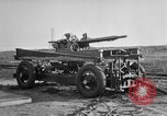 Image of 37mm automatic anti-aircraft gun Aberdeen Proving Ground Maryland USA, 1927, second 12 stock footage video 65675047432