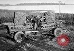 Image of 3-inch anti-aircraft gun T1 Aberdeen Proving Ground Maryland USA, 1927, second 5 stock footage video 65675047433