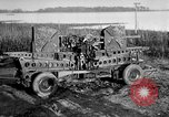 Image of 3-inch anti-aircraft gun T1 Aberdeen Proving Ground Maryland USA, 1927, second 6 stock footage video 65675047433