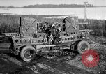 Image of 3-inch anti-aircraft gun T1 Aberdeen Proving Ground Maryland USA, 1927, second 7 stock footage video 65675047433