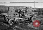 Image of 3-inch anti-aircraft gun T1 Aberdeen Proving Ground Maryland USA, 1927, second 8 stock footage video 65675047433