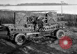 Image of 3-inch anti-aircraft gun T1 Aberdeen Proving Ground Maryland USA, 1927, second 9 stock footage video 65675047433