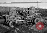 Image of 3-inch anti-aircraft gun T1 Aberdeen Proving Ground Maryland USA, 1927, second 10 stock footage video 65675047433