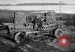 Image of 3-inch anti-aircraft gun T1 Aberdeen Proving Ground Maryland USA, 1927, second 11 stock footage video 65675047433