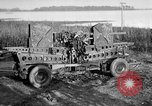 Image of 3-inch anti-aircraft gun T1 Aberdeen Proving Ground Maryland USA, 1927, second 12 stock footage video 65675047433