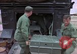 Image of Field Artillery Digital Automatic Computer Cu Chi Vietnam, 1967, second 9 stock footage video 65675047443