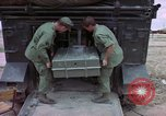 Image of Field Artillery Digital Automatic Computer Cu Chi Vietnam, 1967, second 12 stock footage video 65675047443