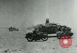 Image of German Field Marshall Erwin J E Rommel North Africa, 1943, second 6 stock footage video 65675047448