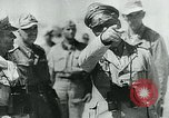 Image of German Field Marshall Erwin J E Rommel North Africa, 1943, second 12 stock footage video 65675047448