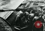 Image of German U-boat Atlantic Ocean, 1945, second 12 stock footage video 65675047449