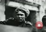 Image of Russian troops takeover Berlin Berlin Germany, 1945, second 7 stock footage video 65675047454