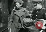 Image of Russian troops celebrate in Berlin Berlin Germany, 1945, second 11 stock footage video 65675047458