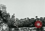 Image of Russian troops in Berlin Berlin Germany, 1945, second 7 stock footage video 65675047459