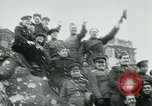 Image of Russian troops in Berlin Berlin Germany, 1945, second 10 stock footage video 65675047459