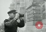 Image of Russian troops in Berlin Berlin Germany, 1945, second 12 stock footage video 65675047459