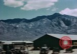 Image of radar installation White Sands New Mexico USA, 1946, second 2 stock footage video 65675047462