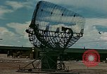 Image of radar equipment New Mexico United States USA, 1946, second 2 stock footage video 65675047472