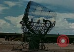 Image of radar equipment New Mexico United States USA, 1946, second 3 stock footage video 65675047472