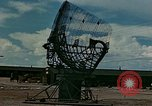 Image of radar equipment New Mexico United States USA, 1946, second 4 stock footage video 65675047472