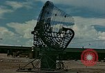 Image of radar equipment New Mexico United States USA, 1946, second 5 stock footage video 65675047472