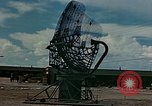 Image of radar equipment New Mexico United States USA, 1946, second 6 stock footage video 65675047472