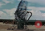 Image of radar equipment New Mexico United States USA, 1946, second 7 stock footage video 65675047472