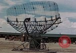 Image of radar equipment New Mexico United States USA, 1946, second 12 stock footage video 65675047472