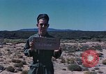 Image of radar equipment New Mexico United States USA, 1946, second 4 stock footage video 65675047474