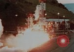Image of Titan missile Denver Colorado USA, 1958, second 6 stock footage video 65675047481