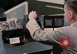 Image of Bendix keyboard United States USA, 1958, second 5 stock footage video 65675047489