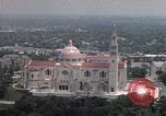 Image of National Cathedral Washington DC USA, 1962, second 1 stock footage video 65675047497