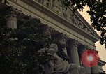 Image of National Archives Building Washington DC USA, 1962, second 2 stock footage video 65675047506