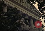 Image of National Archives Building Washington DC USA, 1962, second 6 stock footage video 65675047506