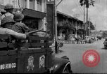 Image of Japanese troops occupying Singapore Singapore, 1942, second 3 stock footage video 65675047515
