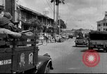 Image of Japanese troops occupying Singapore Singapore, 1942, second 4 stock footage video 65675047515