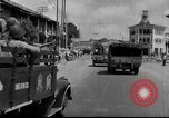 Image of Japanese troops occupying Singapore Singapore, 1942, second 5 stock footage video 65675047515