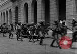 Image of Japanese troops occupying Singapore Singapore, 1942, second 12 stock footage video 65675047515